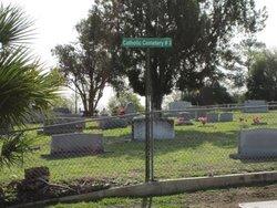 Catholic Cemetery #3