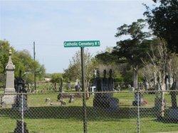 Catholic Cemetery #1