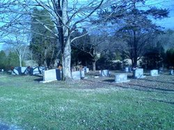 Orchard View Cemetery