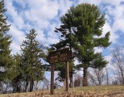Irvine Creek Cemetery