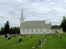 New Mills Cemetery