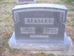 Lora A. <I>Rogers</I> Beasley