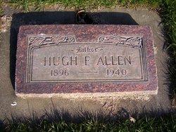 Hugh Francis Allen