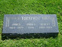 John Gerald Brown