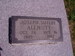 Joseph Shelby Allnutt