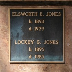Ellsworth Jones