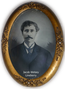Jacob Wesley Lineberry