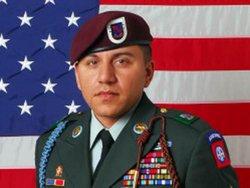 Sgt Carlos M Santos-Silva
