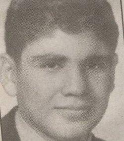 Robert James Cordova