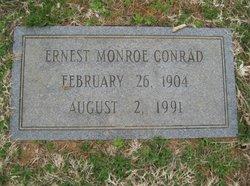 Ernest Monroe Conrad