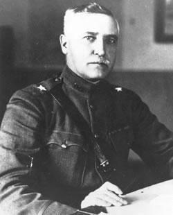 Samuel Dickerson Rockenbach