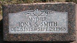 Ione Schofield Smith