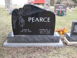 Patricia A. <I>Brandau</I> Pearce