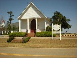 Saint Matthews Parish Episcopal Church Cemetery