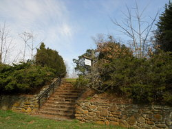 Samuel Bell Gudger Cemetery