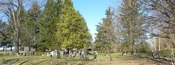 Disciples Cemetery