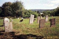 Old Burlingame Burying Ground