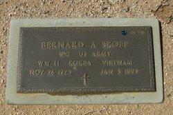 Bernard A Skoff