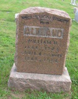 William H Altland