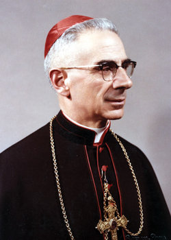 Cardinal Francesco Carpino