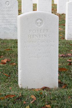Robert Hankins