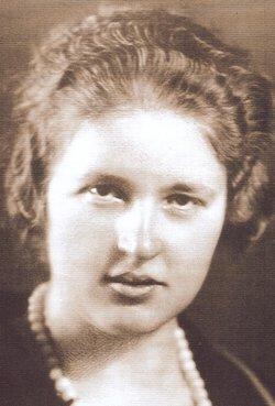 Maria Magdelena <I>Kreissig</I> Remmele
