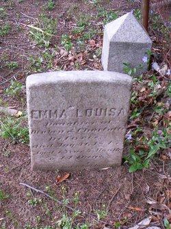 Emma Louisa De Forest