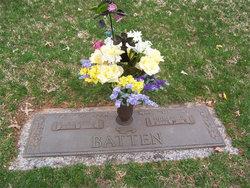 Shirley Temple <I>Dunn</I> Batten