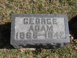 George Adam