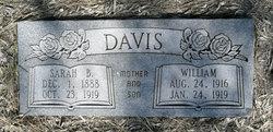 William Albert Davis