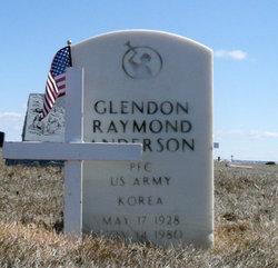 Glendon Raymond Anderson