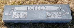 Jerry Cornelius Hopper