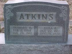 Dora Edna <I>Love</I> Atkins