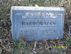 Robert Barrowman
