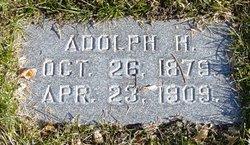 Adolph Henry Baer