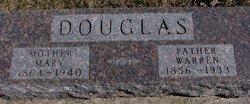 Truesdale Warren Douglas