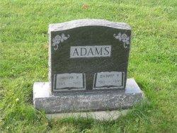 Hildred <I>Howard</I> Adams