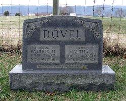 Martha J. Dovel