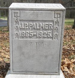 John Patterson Palmer