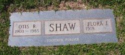 Otis R. Shaw