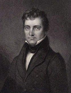 Josiah Stoddard Johnston