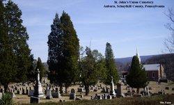 Saint John's Church Cemetery