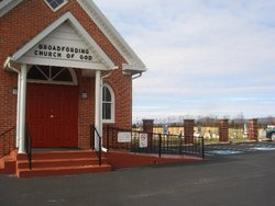 Broadfording Church of God Cemetery