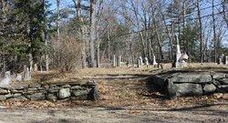 Cawley Pond Cemetery