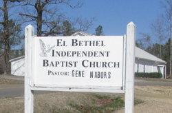 El Bethel Independent Baptist Cemetery