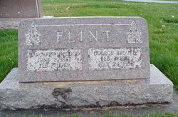 Margaret Hooper <I>Blood</I> Flint