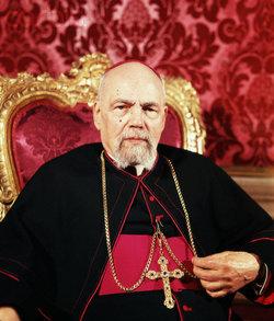Cardinal José da Costa Nuñes