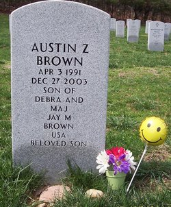 Austin Z. Brown