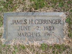 James Henry Harrison Gerringer