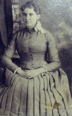 Jane Emiline <I>Metcalf</I> McClelland